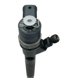 Injector 51432.1112010 Patriot Hunter 0445110502 Bosch