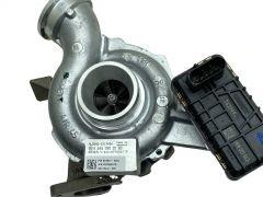 Turbo A6460902080 Mercedes 823631-1 Garrett