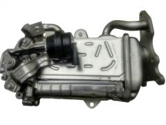 EGR cooler A6541400375