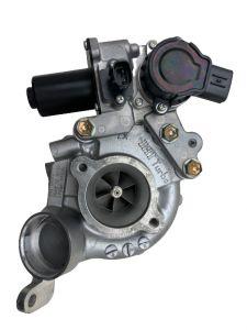 Turbo 17208-51030 Toyota 208818 014V IHI