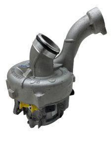 Turbo A2560900500 Mercedes UF50304938 Borgwarner