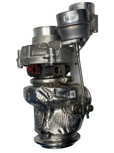 Turbo A1770903500 Mercedes AMG 18509700011 Borg Warner