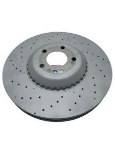 Brake disc A2234214200 Mercedes 16D54111 Mercedes